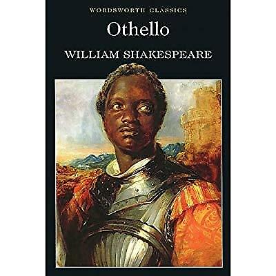 Othello, Shakespeare, William, Used; Good Book