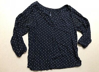 8f7baab7420 GAP OLD NAVY banana republic tops size small extra small 3/4 sleeve ...