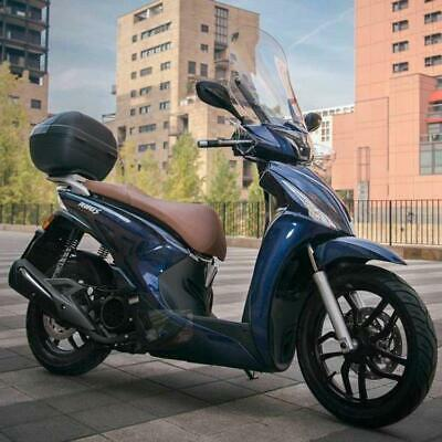 Scooter kymco people s 150i blu