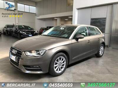 Audi A3 SPB 2.0 TDI S tronic Attraction *DRIVE SELECT*