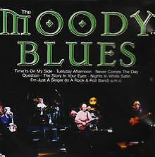 MOODY BLUES - Nights in White Satin von Moody Blues | CD | Zustand sehr gut