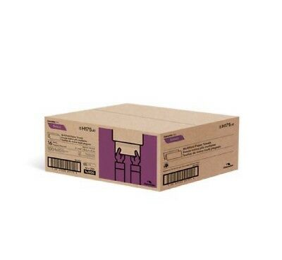 Cascades H175, PRO Select, Multi-Fold Towels, Brown, 4000 Sheets/Case.