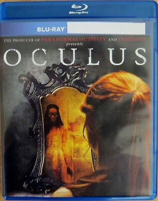 BLU-RAY LOT: PICK ANY 3 for $12 (Lone Survivor, Oculus, The