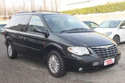Chrysler Voyager Grand 2.8 CRD cat LX Auto