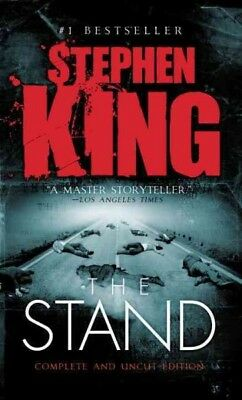 Stand, Paperback by King, Stephen, Like New Used, Free shipping in the US
