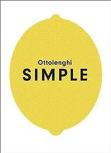 Ottolenghi Simple, Hardcover by Ottolenghi, Yotam, ISBN-13 9781785031168 Free...