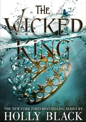 The Wicked King !! FINALLY !!