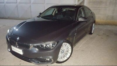 BMW 420 d Gran Coupé Luxury