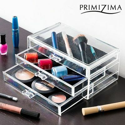 Primizima Make-up en Sieraden Organizer