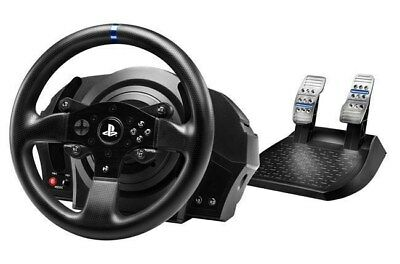 Thrustmaster T300 Rs 1080 Force Feedback Volante de Carrera para Pc/Playstation