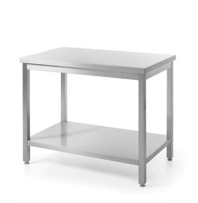 Work Table Mountable Stainless Steel Kitchen Working Table Countertop