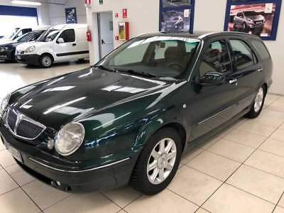 Lancia Lybra 2.4 JTD cat Station Wagon LX