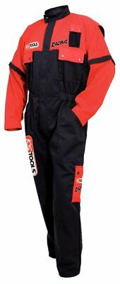 KS Tools 100393   racing overall , extra long