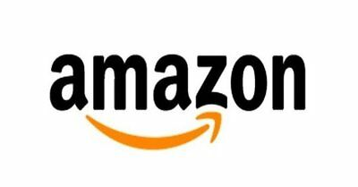 Amazon 3x200€ gift card Amazon IT