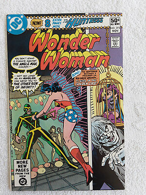 Wonder Woman #273 (Nov 1980, DC) Vol #39 VF+