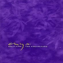 Only Time - The Collection (4 CDs) von Enya | CD | Zustand gut