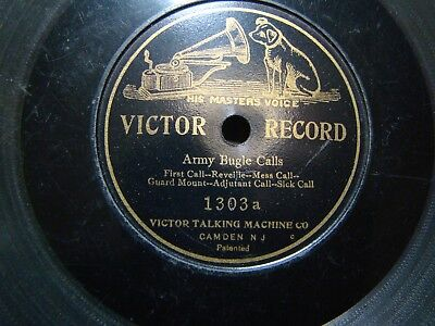 Victor 7 inch Disc Record #1303a