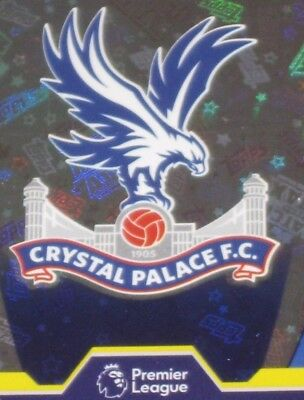 2018-19 Crystal Palace v Grimsby Town FA Cup 3rd round 5.1.2019 + B&W teamsheet