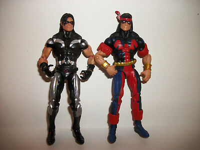 "Marvel Universe Infinity War Figure 3-4"" Warpath Lot Variant 3.75"" #3a"