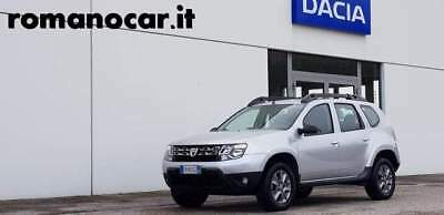 DACIA Duster 1.6 110CV 4x2 GPL Lauréate-unico proprietario