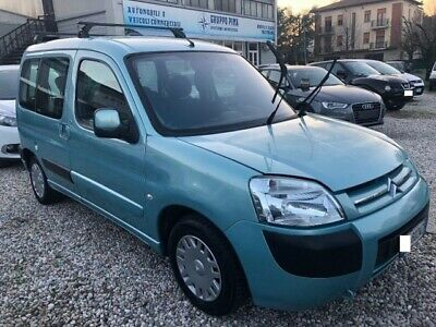 CITROEN Berlingo 1.4 5p. Multispace Metano