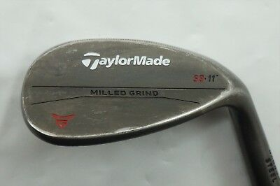 58° WEDGE FLEX DG STEEL TAWMIL142 TAYLORMADE MILLED GRIND LOB WEDGE