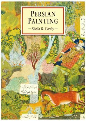 Persian Painting (Eastern Art) by Sheila Canby Hardback Book The Fast Free