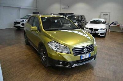 Suzuki S-Cross S-Cross 1.6 DDiS 4WD All Grip Top