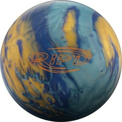 New Hammer Rip'd Pearl Bowling Ball 15 pounds 1st Quality