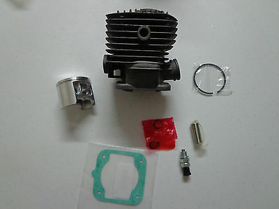 Makita CYLINDER,GASKET,PISTON & RING  Kit   DPC7310 DPC7311 Concrete Cutoff Saws