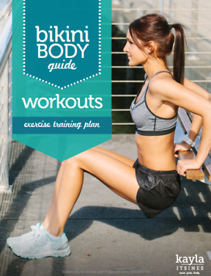 Bikini Body Guide WorkOut📧⚡Email Delivery(10s)⚡📧