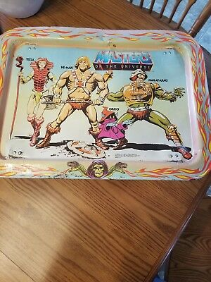 Masters Of The Universe TV Tray