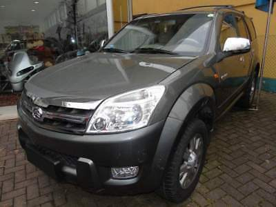 Great Wall Hover 2.4 4x2 Luxury GPL