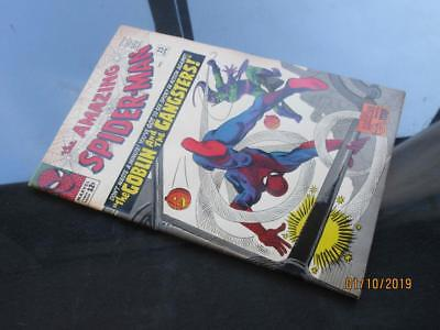 Amazing Spider-Man #23 - HIGH GRADE - MARVEL 1965 - 3rd app Green Goblin!