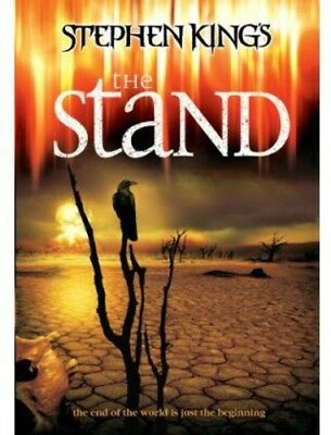 Stephen King's The Stand - Movie Dvd