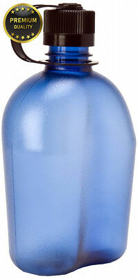 Nalgene Everyday Unisex Outdoor Camping Water Bottle