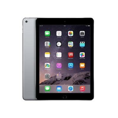 Apple iPad Air 2 16GB, WLAN, 24,64 cm, (9,7 Zoll) - Spacegrau