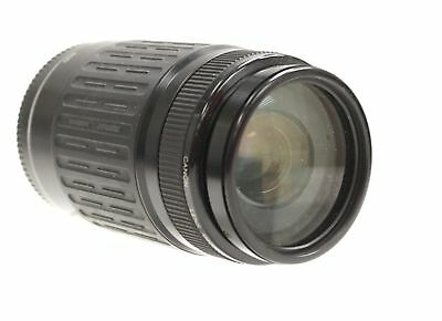 CANON 75-300mm f/4-5.6 II USM Canon EF Mount Camera Lens - O03