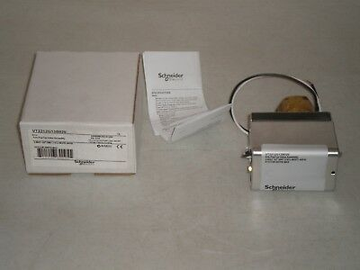 "New! Schneider VT2212G13B020 Erie Pop Top Valve Assembly 2-Way 1/2"" SWT FreeShip"