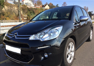 Citroën C3 II Séléction 1.4 HDi FAP 70CV