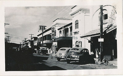 WWII 1940s Wailuku Maui Hawaii photo #5 IAO Movie Theater