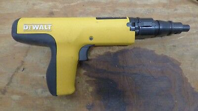 DeWALT P3500 .27 Caliber Semi Automatic Powder Actuated Fastening Tool BRAND NEW