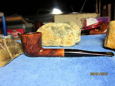 Estate Pipa Pipe Pfeife SHAMROCK  A' Peterson PRODUCT XL85 ; ohne Filter
