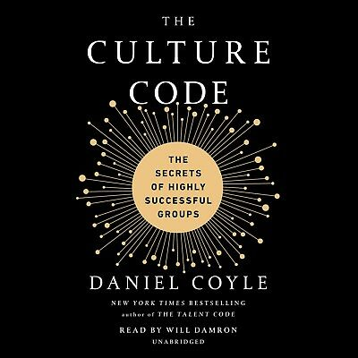 The Culture Code: The Secrets of Highly Successful📧⚡Email Delivery(10s)⚡📧