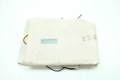 Aps 16-05937 8in 150 X 3 Conv. Expansion Joint Ptfe Safety Shield