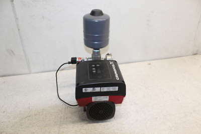 Grundfos200-240V 85 ft Head CMBE 1-44 8.8 GPM 1.5 Hp Booster Pump 98548109