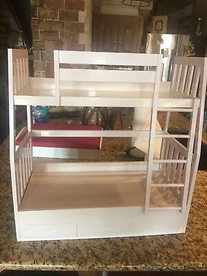 Our Generation Dolls Dream Bunk Bed Set 42 00 Picclick