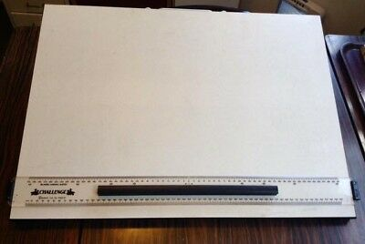 Challenge A2 Desk Top Drawing Board
