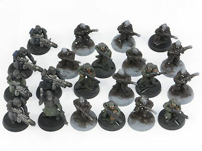 NON-GW IMPERIAL GUARD / CHAOS CULTIST TROOPS Astra Militarum Warhammer 40K Army