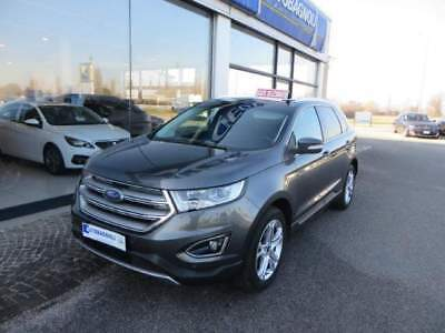 Ford Edge TITANIUM 2.0 TDCI 210 CV AWD S&S Powershift